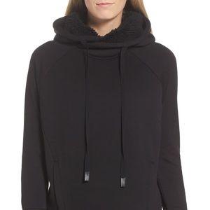 Alo frost long sleeve hoodie